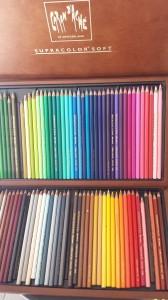 i colori di Dalù