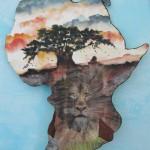 tableau matrimoniale africa